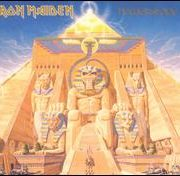 Iron Maiden - Powerslave [Bonus Video Tracks]