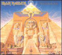 Iron Maiden - Powerslave [Bonus Video Tracks]