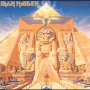 Iron Maiden - Powerslave [Limited Edition]