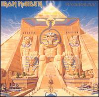 Iron Maiden - Powerslave [Limited Edition]