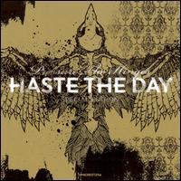 Haste the Day - Pressure the Hinges [Bonus DVD]