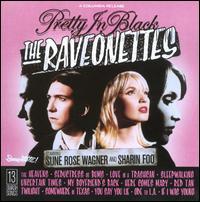 The Raveonettes - Pretty in Black [Bonus Tracks]
