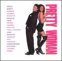 Original Soundtrack - Pretty Woman