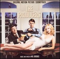 Original Soundtrack - Producers [2005 Soundtrack]