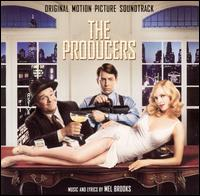Original Soundtrack - Producers [Original Motion Picture Soundtrack] [Borders Exclusive]