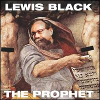 Lewis Black - Prophet
