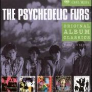 The Psychedelic Furs - Psychedelic Furs/Talk Talk Talk/Forever Now/Mirror Moves/Midnight to Midnight