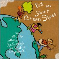 Various Artists - Put on Your Green Shoes