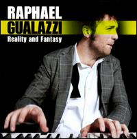 Raphael Gualazzi - Reality and Fantasy