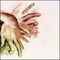 Emanuel and the Fear - Hands