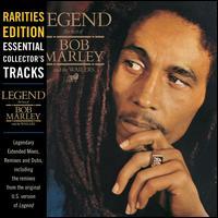 Bob Marley & the Wailers - Rarities Edition: Legend