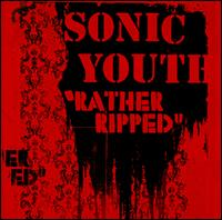 Sonic Youth - Rather Ripped [Bonus Tracks]