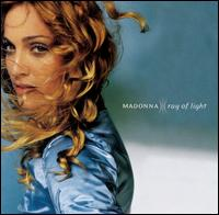Madonna - Ray of Light [Japan Bonus CD]