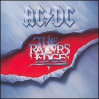 AC/DC - Razor's Edge