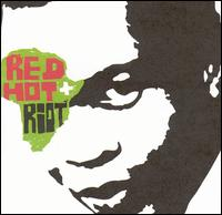 Various Artists - Red Hot + Riot: The Music and Spirit of Fela Kuti