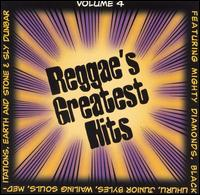 Various Artists - Reggae's Greatest Hits