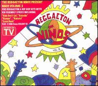 Niños - Reggaeton Ninos