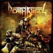 Death Angel - Relentless Retribution [Deluxe Edition] [CD/DVD]