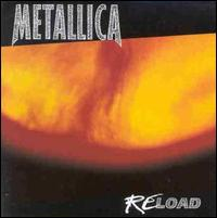 Metallica - Reload [Australia Bonus CD]