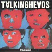 Talking Heads - Remain in Light [DualDisc]