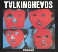 Talking Heads - Remain in Light [DualDisc]