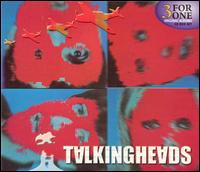 Talking Heads - Remain in Light/Speaking in Tongues/Fear of Music