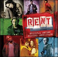 Original Soundtrack - Rent [Original Motion Picture Soundtrack]