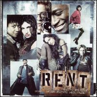 Original Soundtrack - Rent [Selections from the Original Motion Picture Soundtrack]