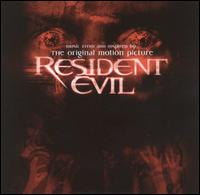 Various Artists - Resident Evil: Music From and Inspired By the Motion Picture