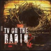 TV on the Radio - Return to Cookie Mountain [Bonus Tracks]