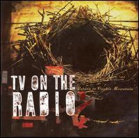 TV on the Radio - Return to Cookie Mountain [Bonus Tracks]