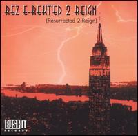 Various Artists - Rez E-Rekt'ed 2 Rein