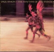 Paul Simon - Rhythm of the Saints [Bonus Tracks]