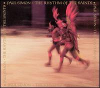 Paul Simon - Rhythm of the Saints [Bonus Tracks]