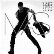 Ricky Martin - Ricky Martin M.A.S.: Musica + Alma + Sexo [CD/DVD]