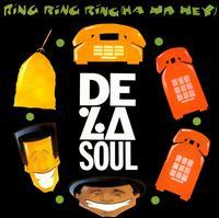 De La Soul - Ring Ring Ring (Ha Ha Hey)