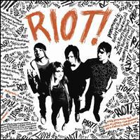 Paramore - Riot! [fye Exclusive]