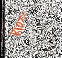 Paramore - Riot! [MVI]