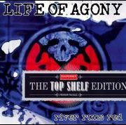 Life of Agony - River Runs Red [Bonus DVD]