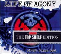 Life of Agony - River Runs Red [Bonus DVD]