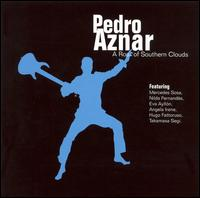 Pedro Aznar - Roar of Southern Clouds