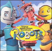 Original Soundtrack - Robots [Original Soundtrack]