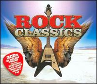 Various Artists - Rock Classics [Sony 2009]