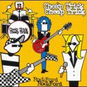 Cheap Trick - Rockford [Bonus Track]
