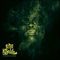 Wiz Khalifa - Rolling Papers [Clean]
