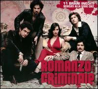 Original Soundtrack - Romanzo Criminale Il CD