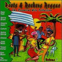 Various Artists - Roots & Rockers Reggae