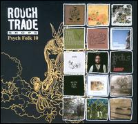Various Artists - Rough Trade Shops - Psych Folk 2010