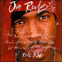 Ja Rule - Rule 3:36 [Clean]