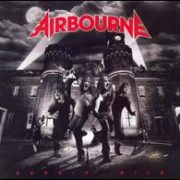 Airbourne - Runnin' Wild [Roadrunner]